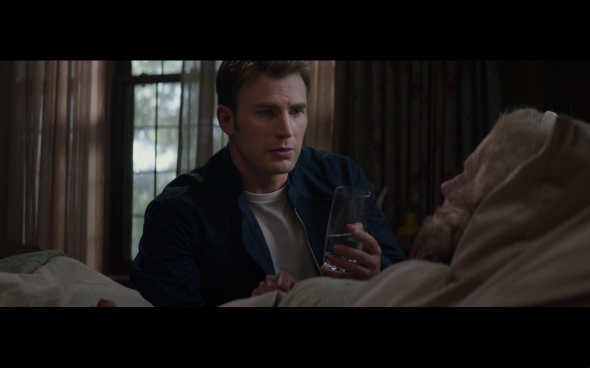 Captain America The Winter Soldier - 395