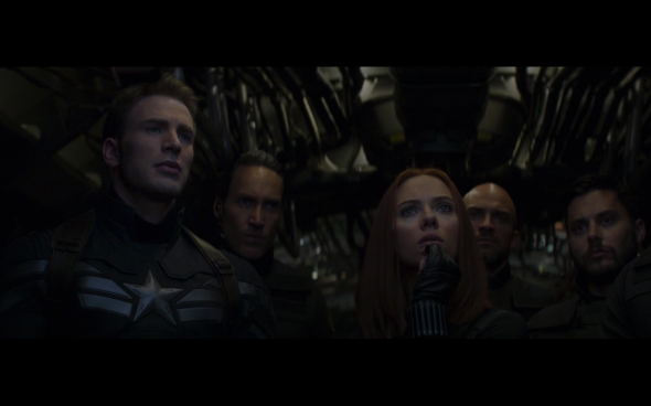 Captain America The Winter Soldier - 41
