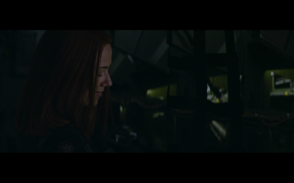 Captain America The Winter Soldier - 49