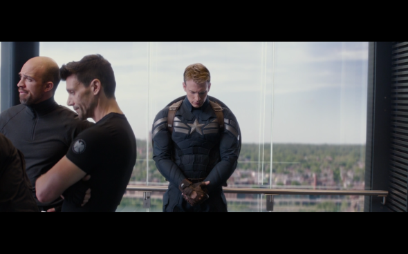 Captain America The Winter Soldier - 833