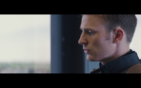 Captain America The Winter Soldier - 836