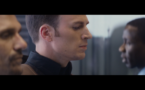 Captain America The Winter Soldier - 847