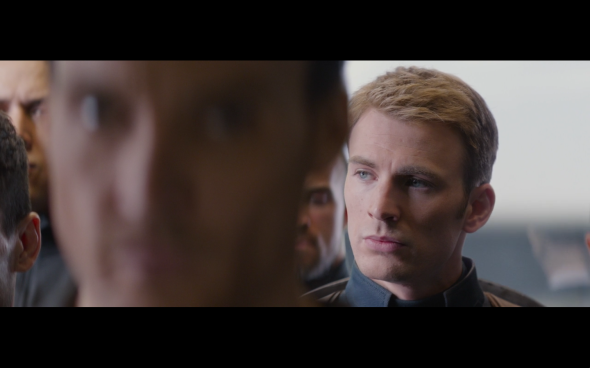 Captain America The Winter Soldier - 857