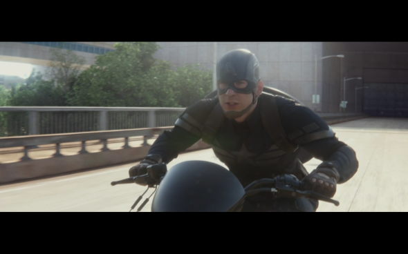 Captain America The Winter Soldier - 951