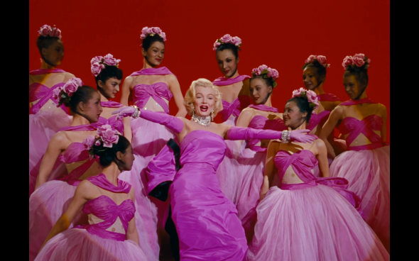 Gentlemen Prefer Blondes - 26
