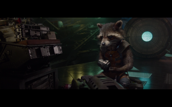 Guardians of the Galaxy - 1202