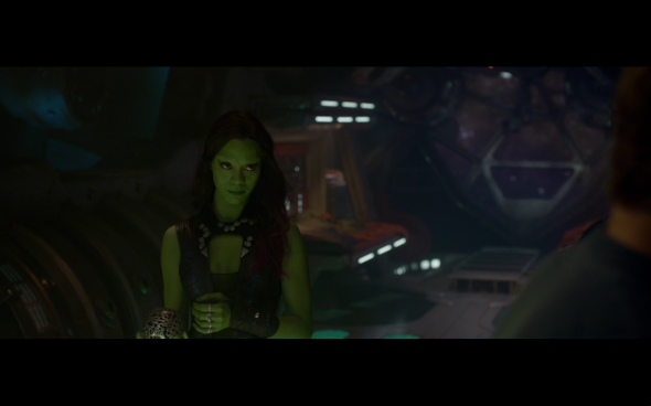 Guardians of the Galaxy - 1203