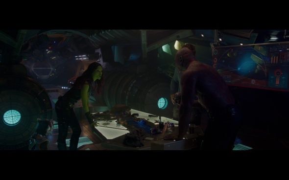 Guardians of the Galaxy - 1209