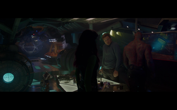 Guardians of the Galaxy - 1216
