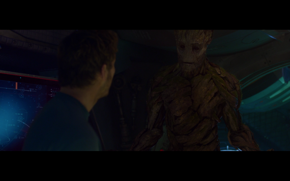 Guardians of the Galaxy - 1218