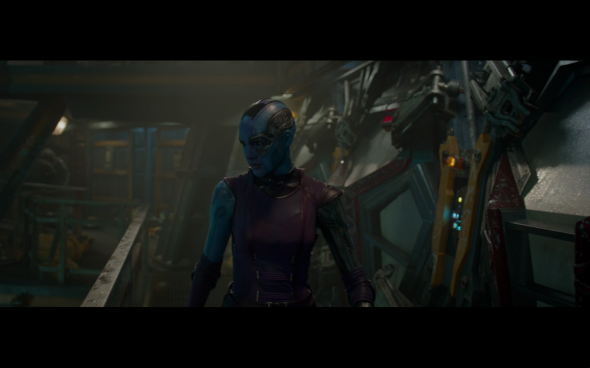 Guardians of the Galaxy - 1231
