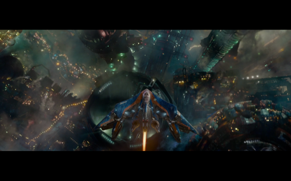 Guardians of the Galaxy - 1274