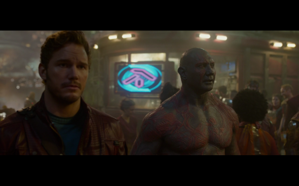 Guardians of the Galaxy - 1280