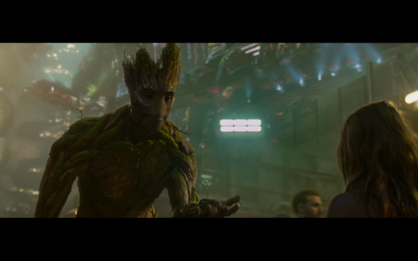 Guardians of the Galaxy - 1285