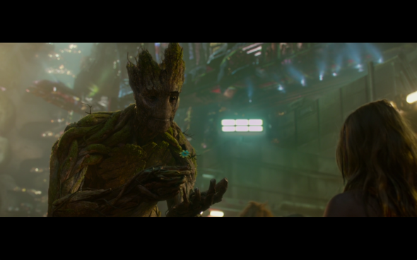 Guardians of the Galaxy - 1286