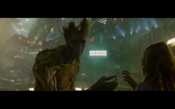 Guardians of the Galaxy - 1287