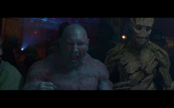 Guardians of the Galaxy - 1294