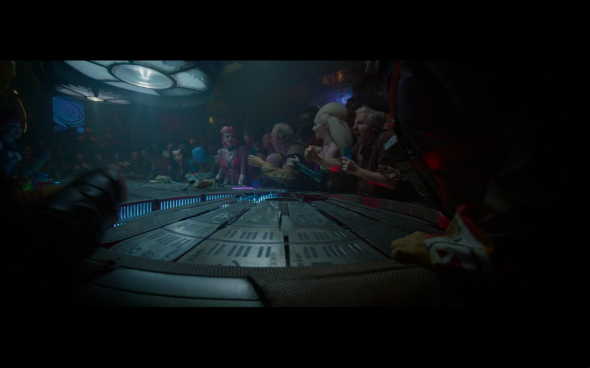 Guardians of the Galaxy - 1301