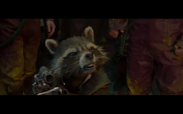Guardians of the Galaxy - 1367