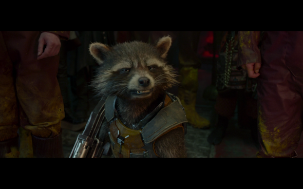 Guardians of the Galaxy - 1376