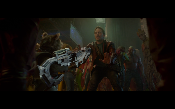 Guardians of the Galaxy - 1377