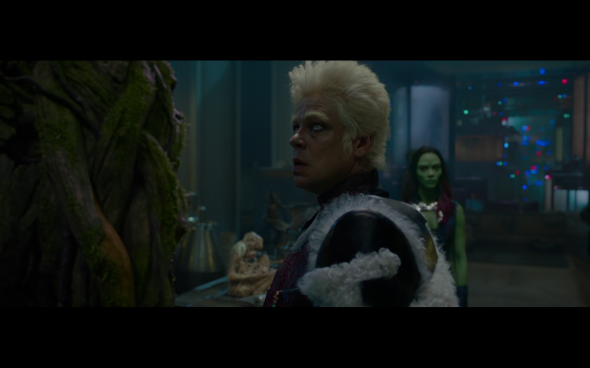 Guardians of the Galaxy - 1408