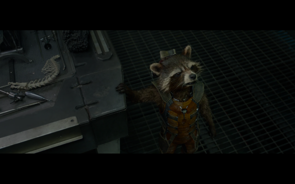 Guardians of the Galaxy - 1412