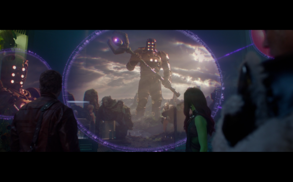 Guardians of the Galaxy - 1446