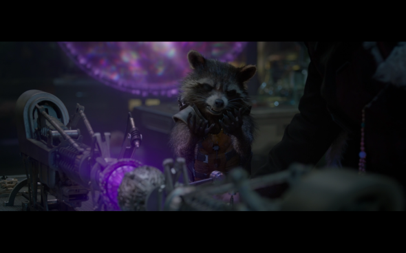 Guardians of the Galaxy - 1475
