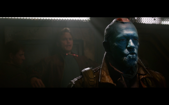 Guardians of the Galaxy - 1847