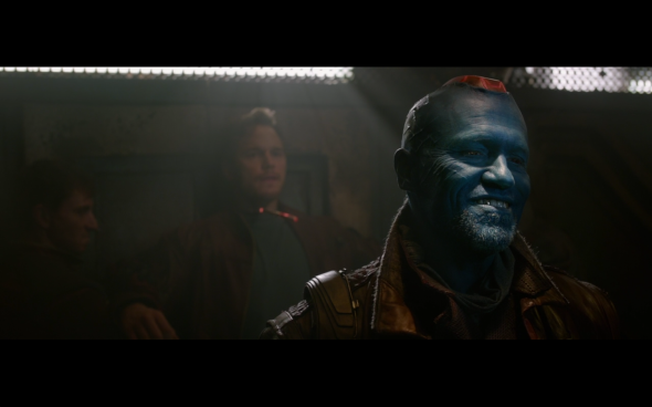 Guardians of the Galaxy - 1849