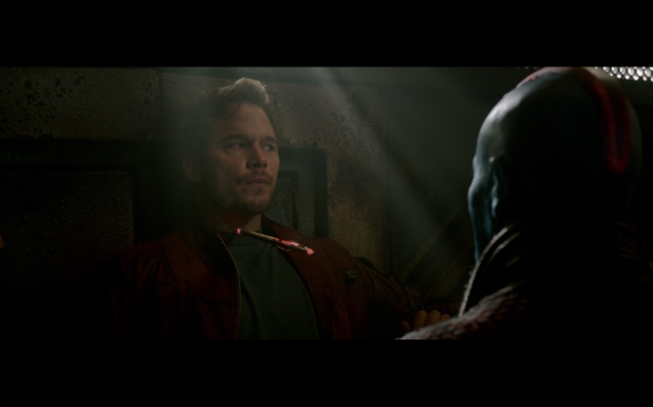 Guardians of the Galaxy - 1852