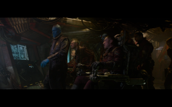 Guardians of the Galaxy - 1868