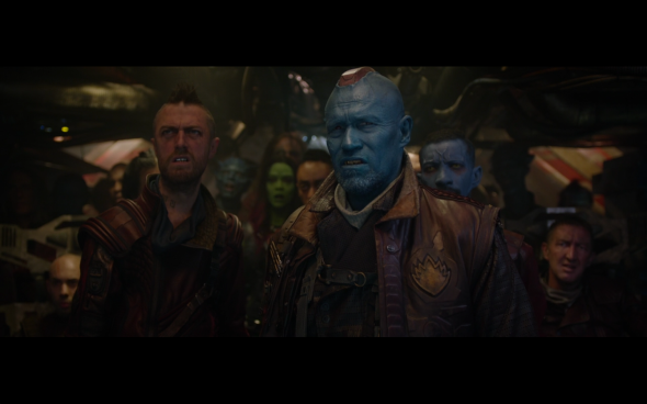 Guardians of the Galaxy - 1873