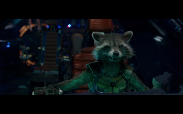 Guardians of the Galaxy - 1877