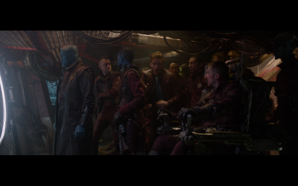 Guardians of the Galaxy - 1880