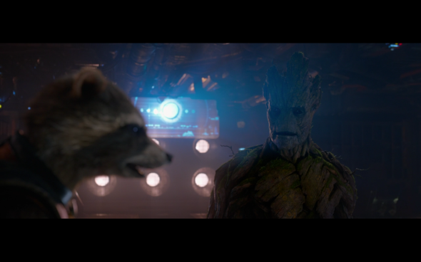 Guardians of the Galaxy - 1887