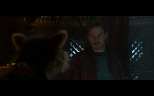 Guardians of the Galaxy - 1889