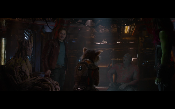Guardians of the Galaxy - 1892