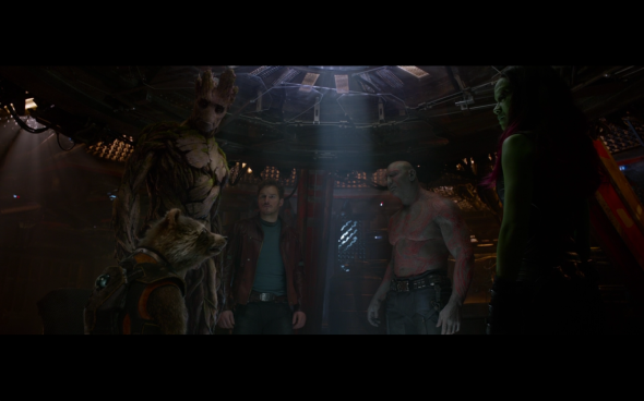 Guardians of the Galaxy - 1951