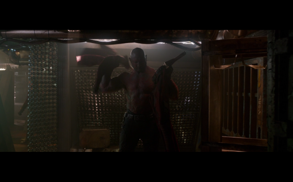 Guardians of the Galaxy - 1975