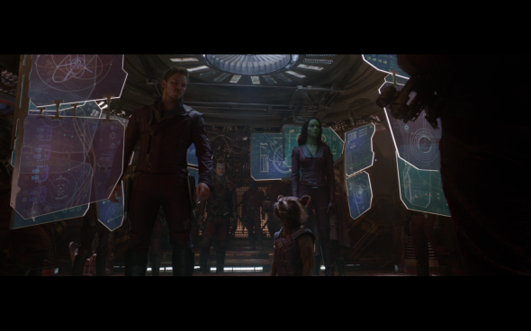 Guardians of the Galaxy - 1996