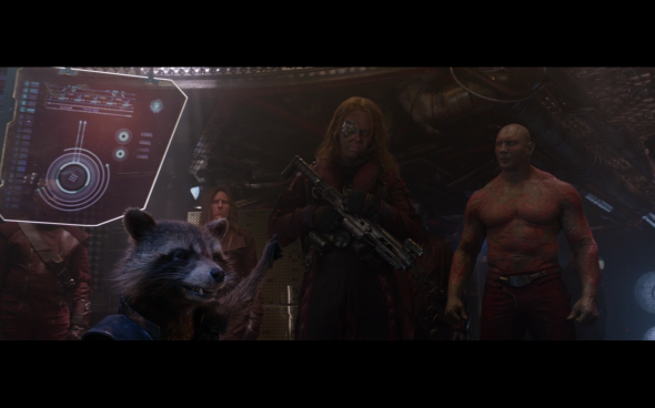 Guardians of the Galaxy - 1997