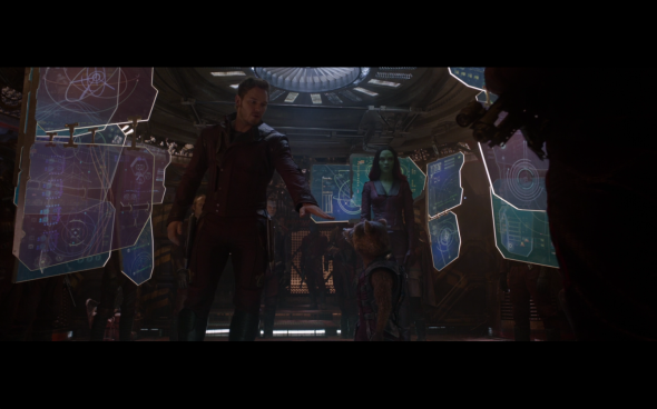 Guardians of the Galaxy - 1999