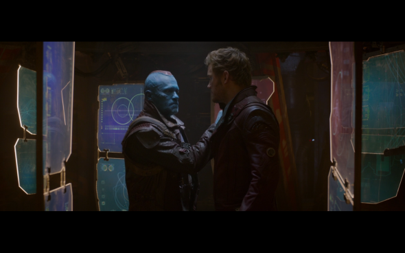 Guardians of the Galaxy - 2004