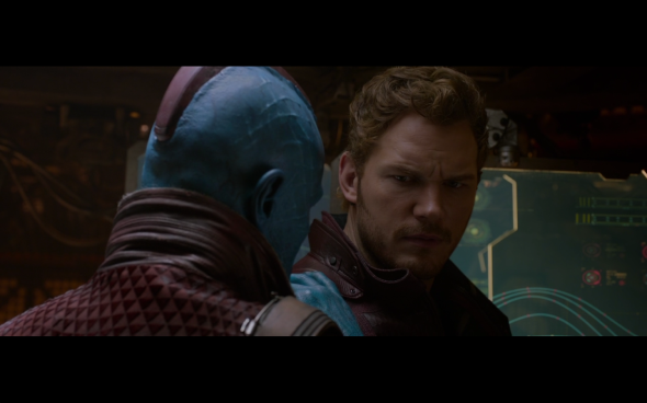 Guardians of the Galaxy - 2006