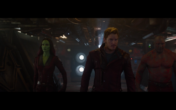 Guardians of the Galaxy - 2010