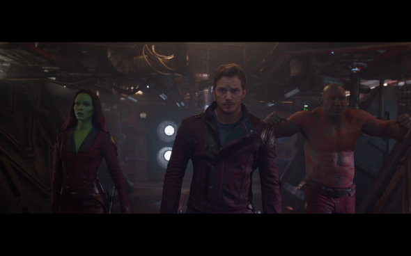 Guardians of the Galaxy - 2011