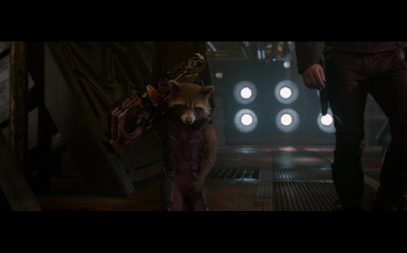 Guardians of the Galaxy - 2012