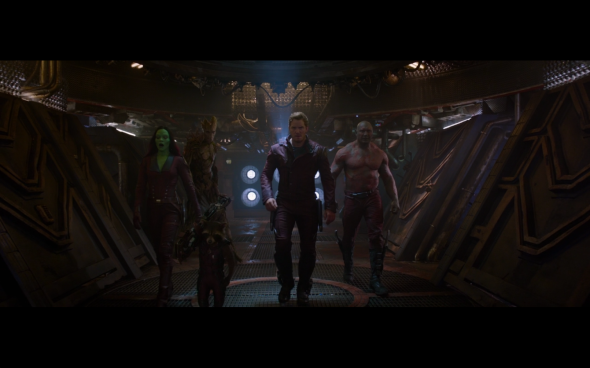 Guardians of the Galaxy - 2016